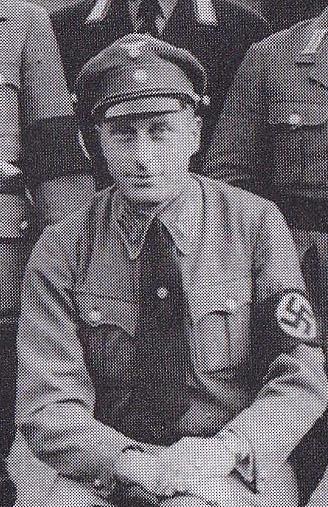 Heinz Gebauer