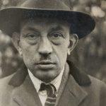 Porträt des Euthanasie-Opfers Otto S.